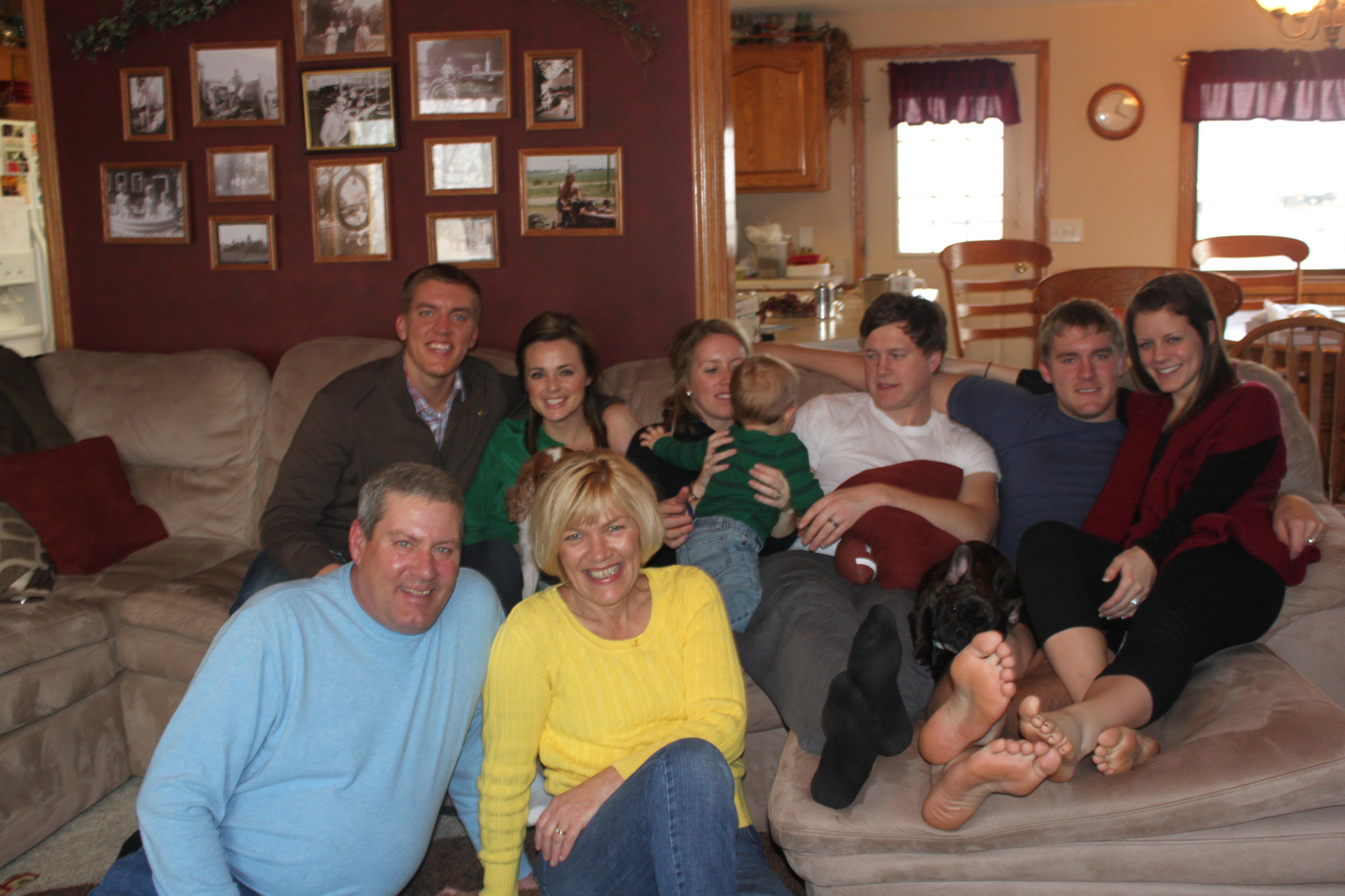 Hofmeyer Christmas 2012 024