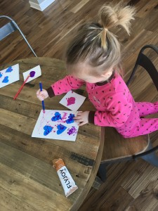 EASY Homemade Valentines For the Non-Pinteresty Mom
