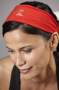 For Two Fitness Headband